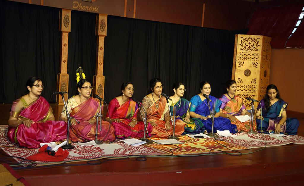 Dharani Students